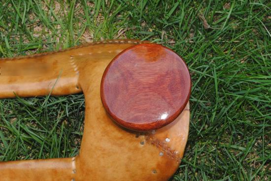 2016 May 28 8 exposed jarrah wood horn cap.jpg