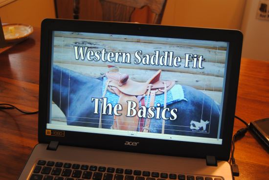 2017 Jan 28 8 Western Saddle Fit title page.jpg