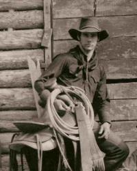 Saddle Trees by Rod & Denise Nikkel: About Us